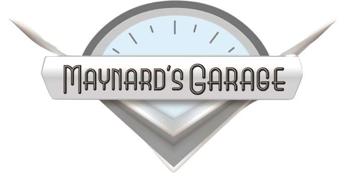 Maynards Garage