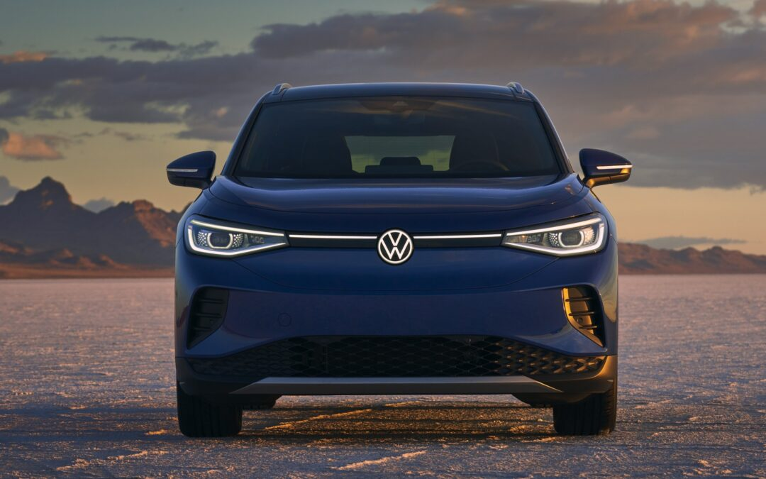 10 cool things about the 2021 VW ID.4 EV