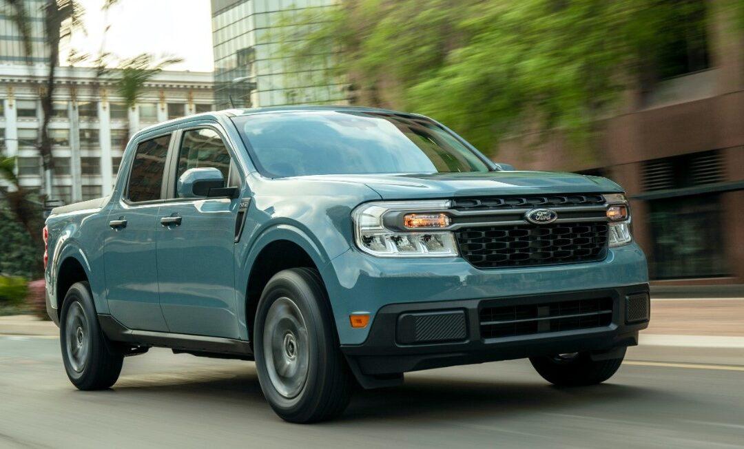 Ford Maverick pickup pricing dilemma