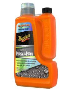 Meguiar's Hybrid Ceramic Wash & Wax