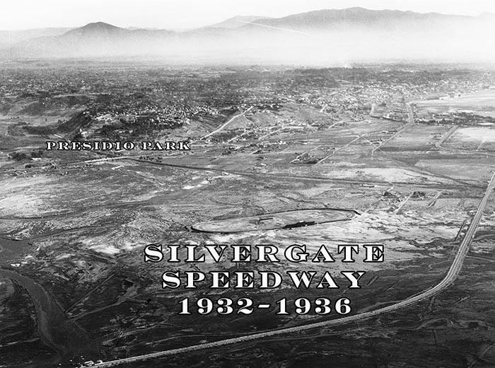 The Silvergate Speedway in San Diego