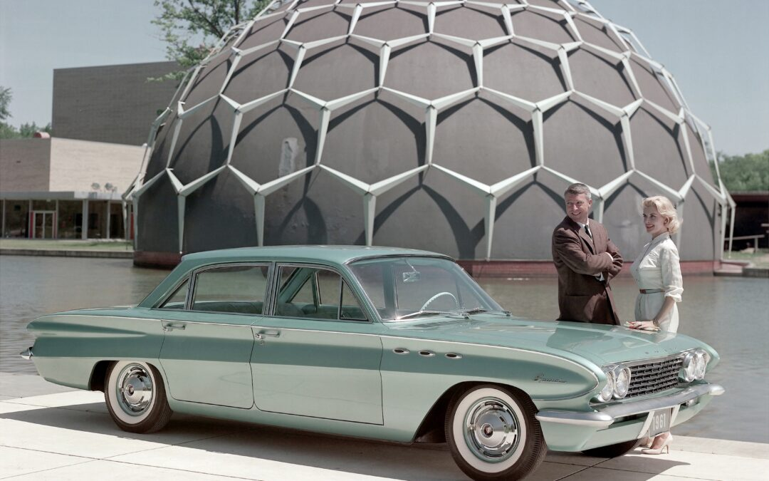 1961 Buick Special Deluxe