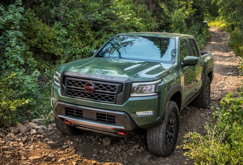 Redesigned 2022 Nissan Frontier Starts at $29,015; on sale in September